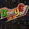 Drive your Car Game iOS Icon