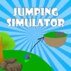 Jumping Simulator app icon