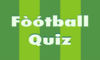 Fòótball Quiz iOS Icon