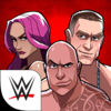WWE Tap Mania app icon