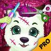 Halloween Pet Hair Salon