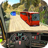Offroad Hill Tourist Bus Drive