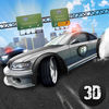 Smash Police Chase Adventure Simulator Full iOS icon