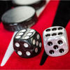 Backgammon Match App