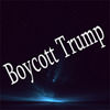 BoycottTrump iOS icon