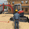 Machine Construction Digger Simulator 2017