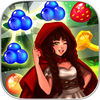 Red Riding Hood: Match & Catch icon