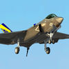 F35 Carrier Landing HD icon