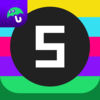 Super Flip Game iOS icon