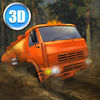 Offroad Oil Truck Simulator Full iOS icon