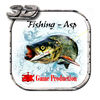 Fishing Asp 3D