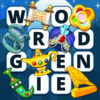 Word Genie iOS icon