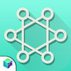 Graphz Dots and Lines Puzzles icon