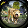 Jungle animals Hunting Pro App Icon