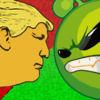 Trump vs Alien