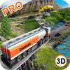 Oil Transport Truck Game Pro icon