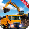 New City Road Constructor iOS icon