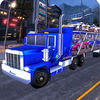 Car Transport Euro Truck Game Pro