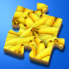Super Jigsaws Extreme iOS icon