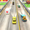 Traffic Drift Rider Racing Games App