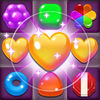 Candy Jelly POP App Icon
