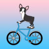 Boston Terrier Flip Tricks Challenge app icon