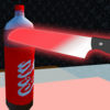 GLOWING HOT KNIFE SIMULATOR app icon