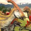 Dinosaur Simulator - Parasaurolophus Full Version