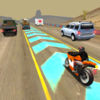 Highway Rider Traffic Racer iOS icon