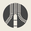 Railroad Line Simulate App Icon