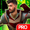 Strange Hero Story Pro
