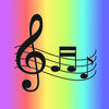 Happy Music by Horse Reader icon