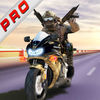US ARMY MOTO RACER PRO