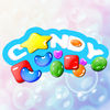 Sweet Candy Jelly Blast icon