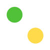 Dots Draw! :Brain Training Game icon