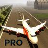 Jumbo Airplane Pilot Simulator Pro