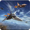 Air war Jet Battles Simulation icon