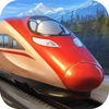 High Speed Trains 8: China icon