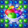 Happy Fruit Blast icon