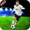 Play Foot Ball Game Pro