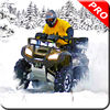 Etreme Quad Bike Race Pro icon
