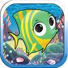 Kid Coloring Book Little Ocean