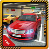 Super Dr Car Parking Simulator Pro icon
