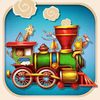 Ticket to Ride: First Journey iOS icon