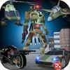 Robot Hero Multi Transform
