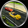 Traffic Shooter icon