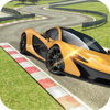 Highway Supercrash: Control Car Wheels Racing