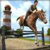 Arabian Horse Riding Simulator