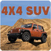 4X4 Extreme SUV Off-road Rally