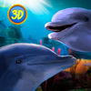 Dolphin Family Simulator Full icon